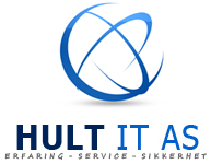 Hult IT AS - IT Driftspartner i Bergen